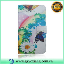 Wholesale Credit Card Holder Case For Samsung Galaxy S5 Wallet Case