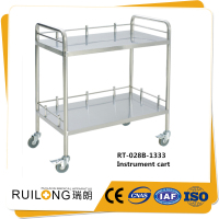 RT-028B cheapest hospital medical dressing trolley cart