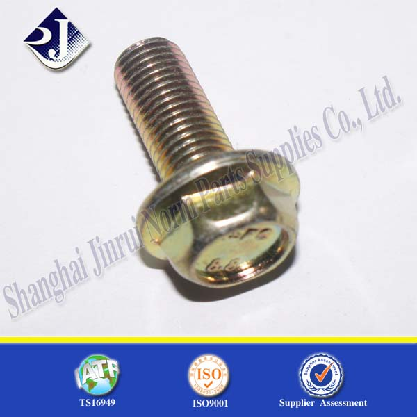 stainless steel shank diameter 10mm bolt