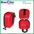 BK-L03 High quality portable outdoor medical First aid kit /nylon travel bag