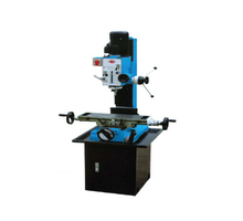 Small hand milling machine function SP2207-I not used for sale