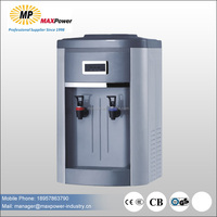 hot and cold Classic water dispenser with CE CB RoHS