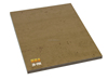 ZH-1709 new design high glossy MDF UV sheet from ZH company