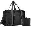 Portable Business luggage waterproof foldable travel duffel bag