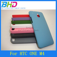 New arrival hard shell PC android cell phone cases for HTC ONE M4