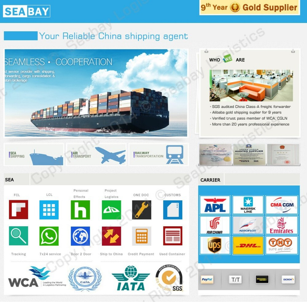 Shenzhen/Guangzhou Drop shipping products to Papua New Guinea