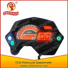 High Quality FZ16 Motorcycle Digitial Speedometer for Yamaha Fz16 Motorcycle