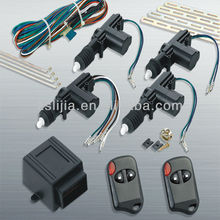 Car Remote control central door lock system from 15 year manufacturer