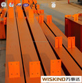 steel structure made warehouse building