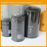 Hitachi EX200-2 excavator filter parts diesel engine oil filter 4283859