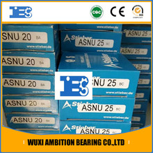 ASNU20 Germany Stieber One Way Clutch Bearing ASNU25