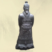 Life Size Qinshihuang Terracotta Warrior Replica