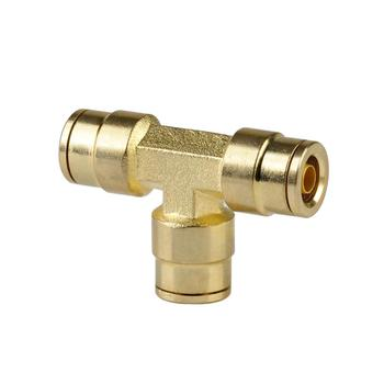 DOT push in fittings (DOT-HUT)