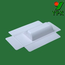 custom sugarcane molded pulp bed sheet design packaging tray