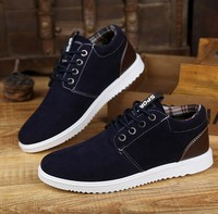 X83795B 2018 new model wholesale wool shoes man warm sneakers mens sport shoes and sneakers