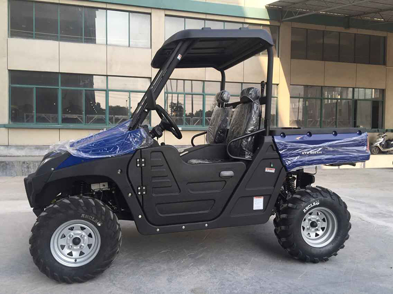 800cc 4x4 UTV with Twin Cylinder