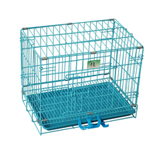 Portable High Quality Folding stainless steel dog kennels