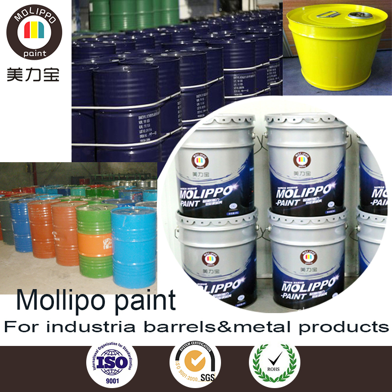 heavy anti corrosive epoxy novolac paint