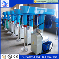 Manufacturer supply 45 KW super quality vacuum high speed disperser