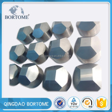 China earliest and largest factory Tungsten Carbide Anvil for synthetic diamond