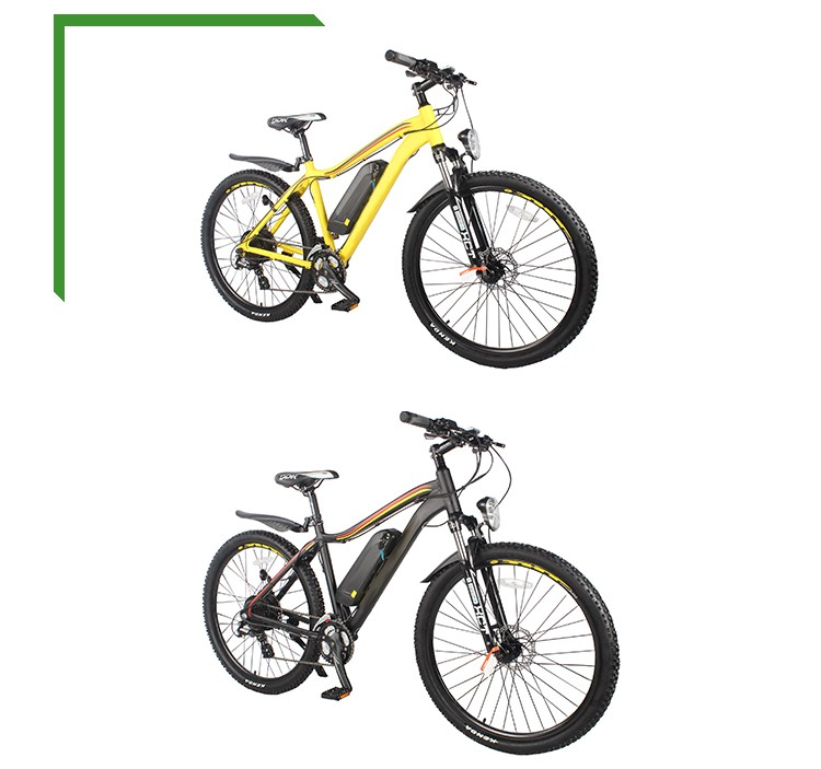 "Professional 27.5"""" mtb ebike with great price"