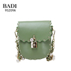 Leather Women Bag Small Shoulder Lady Sexy Handbags Made In China