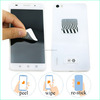 Anti Bacterial Smartphone Sticky Microfiber Screen Cleaner With Custom Shape