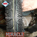 high quality wheelbarrow tyre and inner tube 325/300-8 all pattern