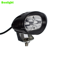 New 4D ip67 20w car led tuning light 12 volt offroad led work light