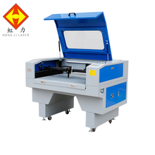 China Factory Small Laser cnc Machine 4060 Laser Cutter