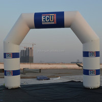 Inflatable Arch Inflatable Archway / Race arch /Event Entrance port event K4080