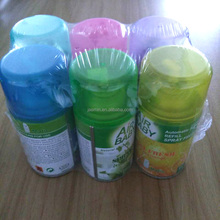 wholesale hot sell automatic air freshener refill bumper fresh automatic spray