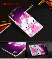 For OPPO R7s color printing mobile phone case wholesale back cover Alibaba express for Christmas