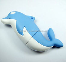 PVC custom usb drives 2D/3D rubber usb memory sticks