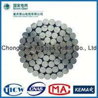 Factory Wholesale Prices!! High Purity acsr cuckoo conductor