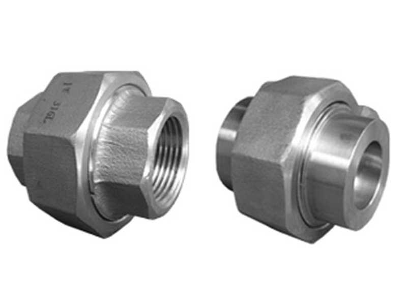 ASTM A105 socket welding fittings