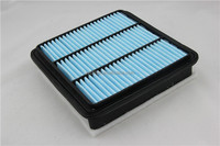 PP Auto Air filter 1500A098 for MITSUBISHI ZINGER , Car filters