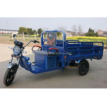 2017 Best Safety Electric Tricycle for Cargo