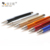 China Cheap Products Multicolor Promotional Plastic Gel Ink Pens