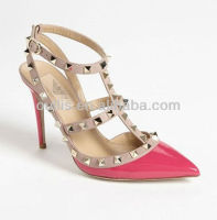 Wholesale China Market high heels 2013 new fashion sandals PJ2467