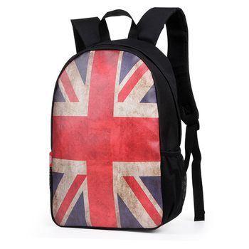 Customize best selling 3d lovely kids school bag