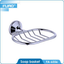 FUAO Fixing on wall high quality metal soap tin box
