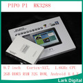 original PiPo P1 RK3288 Quad Core 9.7 inch Tablet PC Retina Screen 2048*1536pixels 2GB RAM 32GB Camera 8.0MP GPS Android 4.4