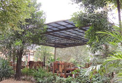 High Quality Aluminum Alloy Sunroom, Awning, Sunhouse
