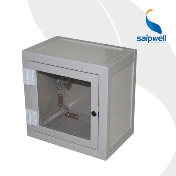 SAIP/SAIPWELL 450*300*200 Project Enclosure , custom electronic enclosure