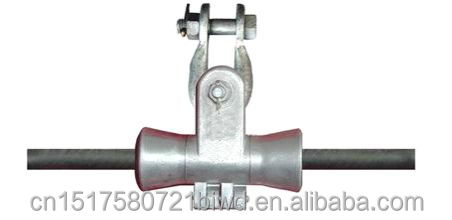 Small Suspension Clamp for ADSS