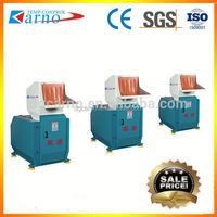 Heavy Duty Plastic Crusher Machine, Plastic Scrap Crusher