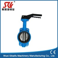 Hot seller ibc butterfly valve chinese