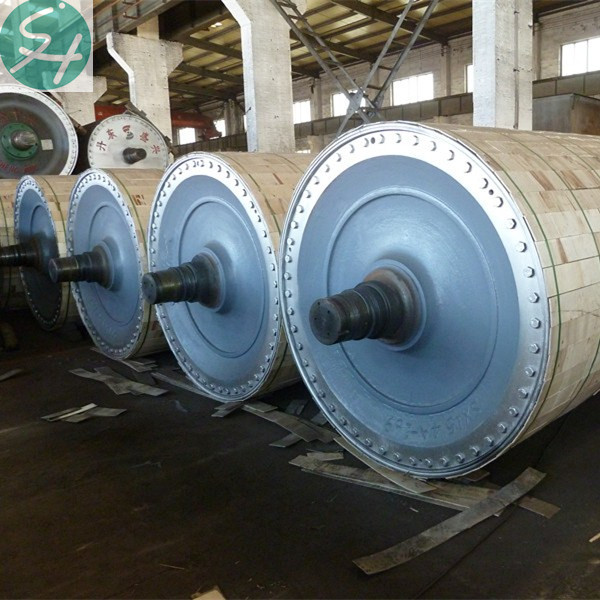 Yankee Drying Cylinder For Tissue Paper Mill