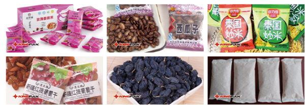 HP200G Low Cost Pouch Cashew Nut And Candy Packing Machine